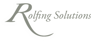 Rolfing Solutions